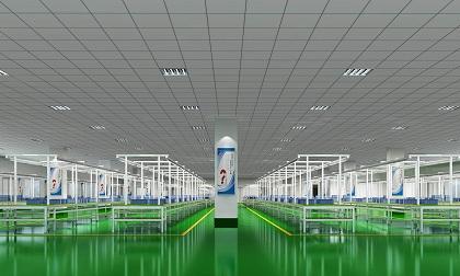 深圳九磊科技有限公司