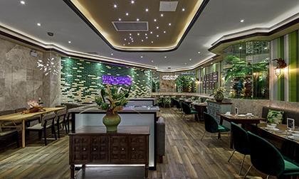 鎏莲泰式餐厅