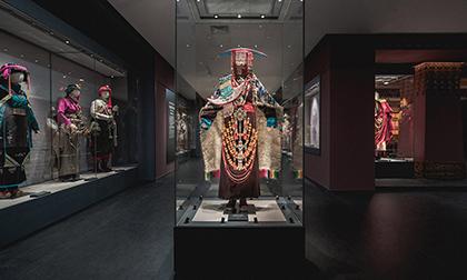 藏文化博物馆