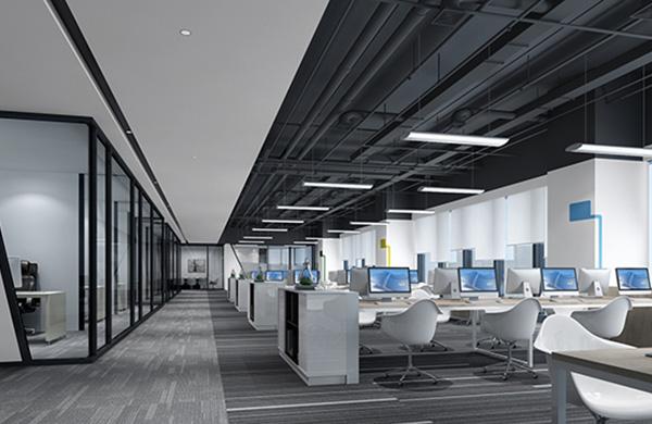 大众喜欢的办公室装修风格有哪些?