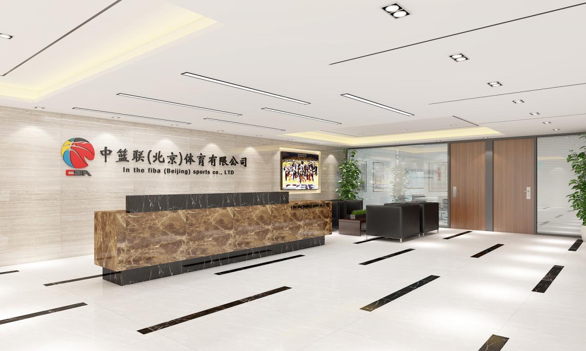 深圳龙岗办公室装修如何提升工作环境