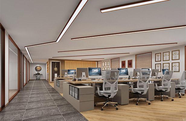 办公室装修常见风格有哪些?