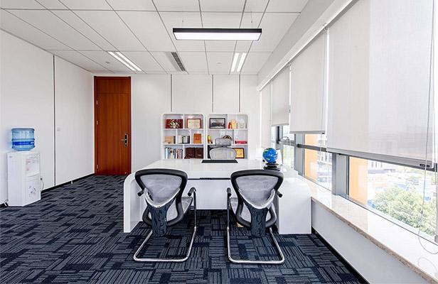 办公室装修设计需要注意哪些问题?