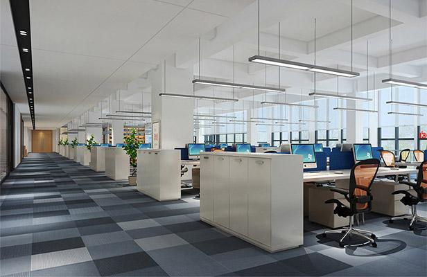 如何确认办公室装修公司正规