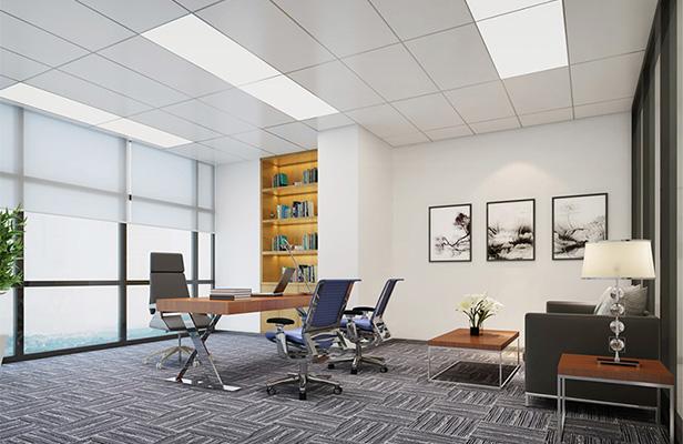深圳龙华办公室装修公司哪些比较好?