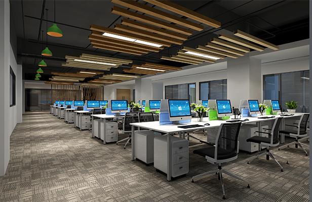 500平方办公室装修大概需要多少钱?