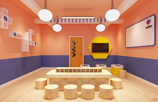 幼儿园装修设计,你注意了以下几点吗?