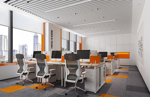 办公室装修好如何快速除去甲醛?