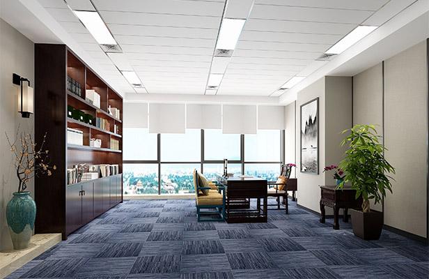 深圳办公室设计灯光时候要注意哪些?