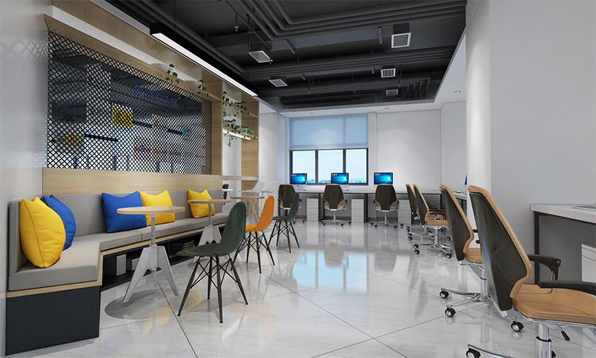 新媒体办公室