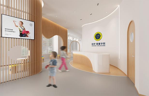深圳教育培训机构装修设计应该注意哪些?