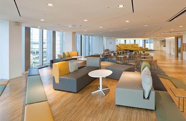 选择专业的办公室装修公司的必要性
