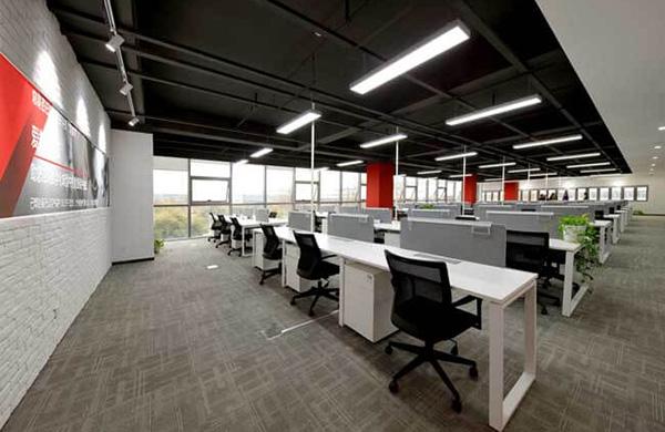 办公室装修风格的重点在哪里
