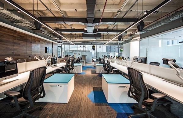办公空间设计的三大要素